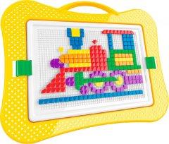 Игровой набор ТехноК мозаика 8 (3008) (4823037603008)