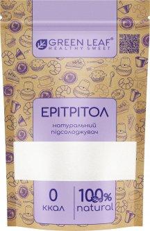 Заменитель сахара Green Leaf Эритритол 500 г (4820236270130)