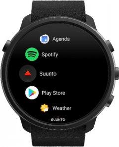 Спортивные часы Suunto 7 Matte Black Titanium (SS050568000)