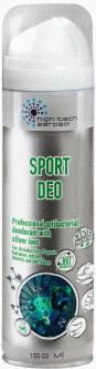 Дезодорант High Tech Aerosol Sport Deo 150 мл (01032)