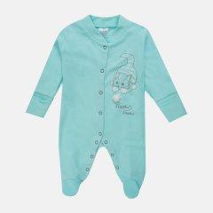 Человечек Baby Veres 101.98 62 см Мятный (2000010012749)