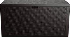 Ящик для хранения Keter Emily Box 270 л Коричневый (7290112634603)