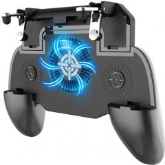 Триггер GamePro Black (MG270)