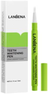 Отбеливающий карандаш для зубов Lanbena 3 мл (6970470535460)