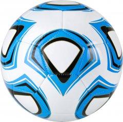Мяч футбольный Extreme Motion FB0422 PVC 330 г Синий (FB0422_синий)