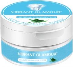 Порошок для отбеливания зубов Vibrant Glamour 50 мл (6972309830302)