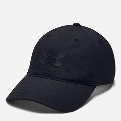Кепка Under Armour UA Men's Baseline Cap 1351409-001 One Size (193444544619)