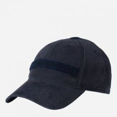 Кепка 5.11 Tactical Name Plate Hat 89135-724 One Size Dark Navy (2000980501090)