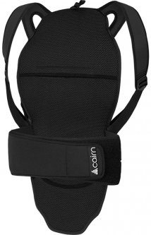 Защита спины Cairn Pro Impakt D3O S Black (0800090-102-S)
