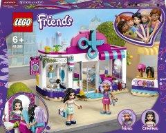 Конструктор LEGO Friends Парикмахерская Хартлейк Сити 235 деталей (41391)
