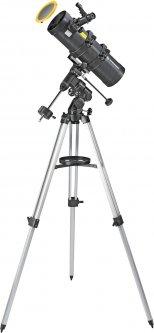 Телескоп Bresser Spica 130/1000 EQ3 Carbon с солнечным фильтром (4630100)