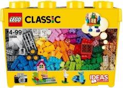 Коробка кубиков для творческого конструирования LEGO Classic (10698)