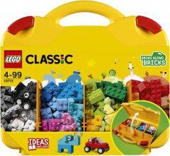 Конструктор LEGO Classic Ящик для творчества 213 деталей (10713)