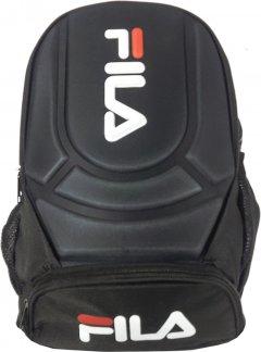 Рюкзак Fila 524 г 45.5x30x13 см 17.8 л Черный (Я45761_VR24294)