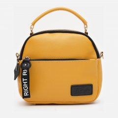 Женская сумка Voila 733183023 Желтая