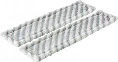 Длинные сменные салфетки из микрофибры Bosch для GlassVAC (F016800551)