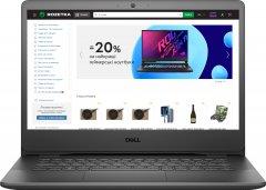Ноутбук Dell Vostro 14 3400 (N6006VN3400UA03_2201_UBU) Accent Black