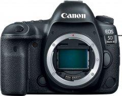 Фотоаппарат Canon EOS 5D Mark IV Body