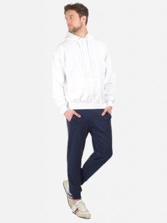 Спортивные брюки European Standart 764-038-AZ 2XL Синие