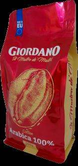 Кофе в зернах Giordano Arabica 500 г (3800214005092)