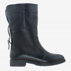 Сапоги Carvallio Rc1513-22 39 25 см Черные (2000029620331)