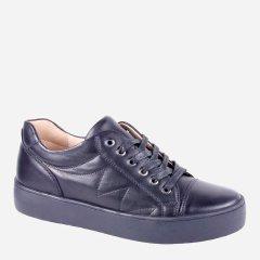 Кеды Irbis 506 36 (23.4 см) Черные