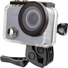 Крепления для оружия, удочек и луков AIRON AC160 для экшн-камер GoPro, AIRON, ACME, Xiaomi, SJCam, EKEN, ThiEYE (69477915500016)