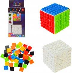 Игрушка iBlock Кубик-конструктор (PL-920-51)