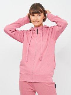 Толстовка Outhorn HOL21-BLD602D-53S S Dark Pink (5903609329853)