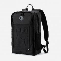 Рюкзак Puma S Backpack 07558101 Puma Black (4059506129438)