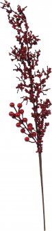 Декоративная ветка Christmas Decoration 60 см (CAA723470)