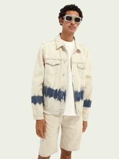 Куртка джинсовая Scotch&Soda 161865-4197 XXL (8719029515984)