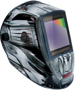 Маска сварщика GYS LCD Alien 5/9-9/13 G True Color (037229)