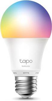 Умная многоцветная Wi‑Fi лампа TP-LINK Tapo L530E