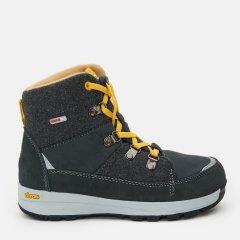 Ботинки кожаные Reima Wander 569327-9950 34 22.5 см (6416134743456)
