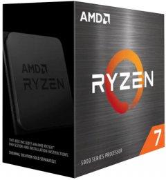 Процессор AMD Ryzen 7 5700G 3.8GHz/16MB (100-100000263BOX) sAM4 BOX