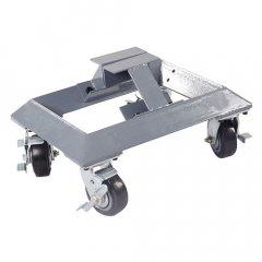 Тележка Torin под колесо для перемещения автомобиля профессиональная 1500 кг (TRF0422)