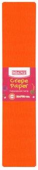 Набор гофрированной бумаги Maxi 55% 50 х 200 см 10 шт Оранжевой (MX61615-06)
