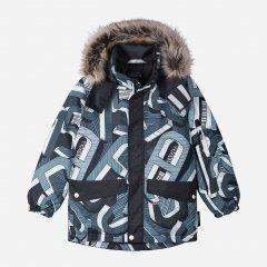 Зимняя куртка Lassie by Reima Steffan 721759-9992 134 см (6438429617464)