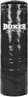Мешок боксерский Boxer PVC 100 см Черный (1003-03BLK)