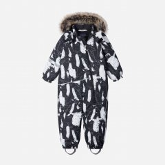 Зимний комбинезон Lassie by Reima Nyuka 710752-9991 86 см (6438429611714)