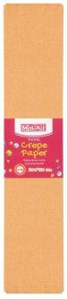 Набор гофрированной бумаги Maxi 20% 50 х 200 см 10 шт Перламутровой Золотой (MX61618-06)