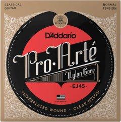 DAddario Pro-Arte EJ45 Nylon (Normal Tension)
