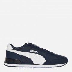 Кроссовки Puma St Runner V2 Nl 36527808 42 (8) 27 см Peacoat-White (4059506182303)