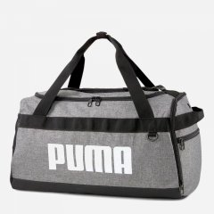 Спортивная сумка Puma Challenger Duffel Bag S 07662012 Medium Gray Heather (4063697991439)