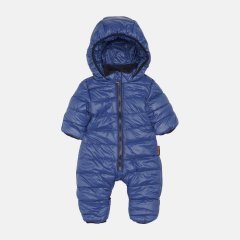 Демисезонный комбинезон Одягайко 30073 68 см Темно-синий (ROZ6400141781)