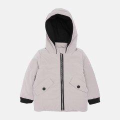 Демисезонная куртка Одягайко 22510 92 см Серая (ROZ6400141847)