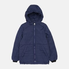 Демисезонная куртка Одягайко 22485 134 см Синяя (ROZ6400141961)