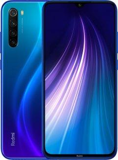 Мобильный телефон Xiaomi Redmi Note 8 2021 4/64GB Neptune Blue (842866)