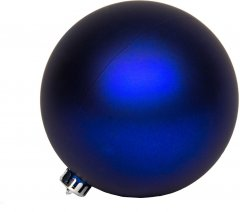Елочный шар mag-2000 шар d-15 см Синий (5102681033942)